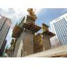 Shaft Platform  , Concrete Wall Formwork Systems for Menara Hap Seng  Office Tower for sale