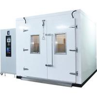 Quality Temperature And Humidity Environmental Test Chamber  / Walk In Cooling Room for sale