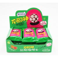 Buy cheap 6.8g Grapefruit flavor Sugar Free Mint Candy / Vitamin C Candy Refreshing Snack from wholesalers