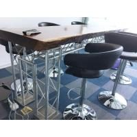 Quality Customized Outdoor / Indoor 6082-T6 Aluminum Truss System For Fashion Table Frame for sale