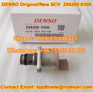 Quality DENSO Overhaul Kit 294200-0300 , 294200-0301 , 04226-0L030 SCV 294200-030# control valve for sale