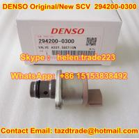 Quality DENSO Overhaul Kit 294200-0300 , 294200-0301 , 04226-0L030 SCV 294200-030# control valve for sale