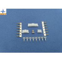 Buy DF14 wire connector crimp terminals with 1.25mm pitch, gold-flash phosphor at wholesale prices