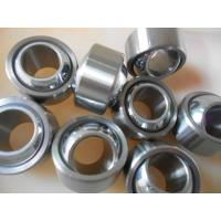 Quality Heavy Load Stainless Steel Rod End Bearing Sliding Motion ISO GE15ES for sale