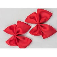 Buy Polyester Bow Tie Ribbon Tying Decorative Bows Wired Edge Ribbon at wholesale prices