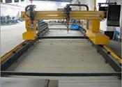 Quality 2 Axis CNC Controller Plasma Laser Cutting Machine for sale