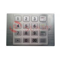 Quality Pin Number Pad Encryption Pin Pad PCI 3.X EPP SE8098B For Hyosung ATM for sale