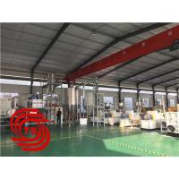 Quality Professional PVC Profile Extrusion Machine For Window / Door Frame / Skirting Profile Plastic Extrusion Lines for sale