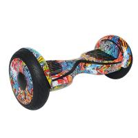 Quality Dual Led Light 2 wheel Hoverboard Balance Board With Samsung Battery for sale