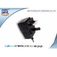 Quality Plug In Connection and Single Output Type 5W Universal Travel Adapter for CCTV camera for sale