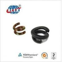 Quality Double Coil Spring Washer for sale