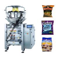 Quality Full automatic Weight food Packing machine S10P420 for sale