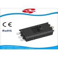 Quality CQC Electrical Rocker Switches , Customize Mini Slide Switch KND-1-NS006-R2 for sale