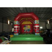 Quality Inflatable bouncers  XB67-1 for sale