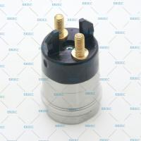 Quality F00R J02 697 bosch oil pump injector control solenoid valve F00RJ02697, fuel injector solenoid valve bosch F OOR J02 697 for sale