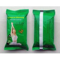 no side effects fast trim herbal botanical slimming gel for weight loss for sale
