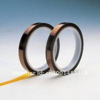 High Temperature Kapton Polyimide Tape HN Series Polyimide Film for sale