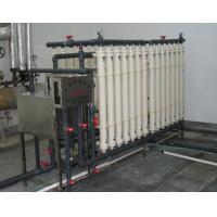 Quality Ultra-filtration (UF) Water Treatment Equipments System for processing of mineral water for sale