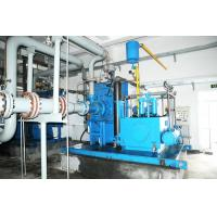 Quality Industrial C2H2 / SO2 / CO2 / Oxygen Air Separation Plant 330KW 50HZ for sale