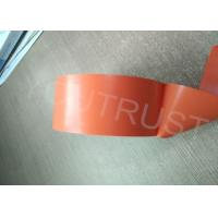 OEM Standard Wide Easy Release Tape Surface Protection For Glass Site for sale