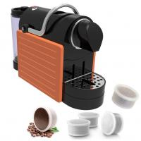 Buy cheap Tabletop Dolce Gusto Coffee Machine from wholesalers