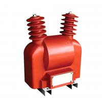 China 10KV Medium Voltage Current Transformer / Potential Transformer Magnetic Material on sale