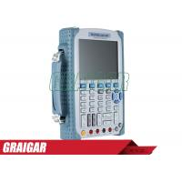 Buy Hantek Hand Held 2 channel 200MHZ Digital Storage Oscilloscope DSO1200 at wholesale prices