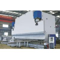 Quality High Rigidity Streamlined CNC Hydraulic Press Brake, Metal Sheet Bending Machine for sale