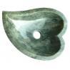 Stone Sink-Ocean Green for sale