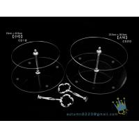 Buy CD (88) pedestal cake stand at wholesale prices
