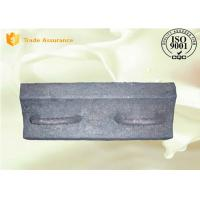 Quality OEM Wear-resistant Cr-Mo Alloy Steel Castings with Heat Treatment for Mine/Ball Mill for sale