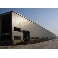 Quality Tube Steel Building Structure (JK-SS) for sale