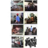 Stud Bolt for Nabla Railway Fastener System