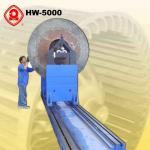 Quality HW-5000C Universal Horizontal Balancing Machine for sale