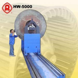 Buy HW-5000C Universal Horizontal Balancing Machine at wholesale prices
