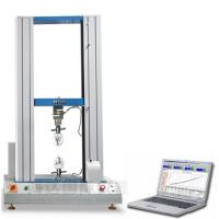 Quality Mechanical Tensile Testing Machines , Electronic Tensile Strength Test Equipment for sale
