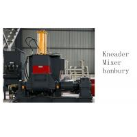 Quality Front / Back Feeding Plastic Rubber Kneader Machine For Mixer for sale