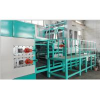 Quality High Output Pulp Thermoforming Machine/ Egg Carton MachineWith Cool Press System for sale