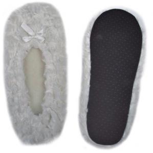 Quality Aloe Vera Infused Socks Spandex Lovely Slipper Anti Slip for sale