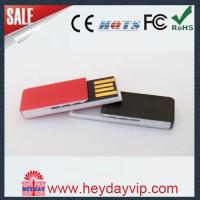 China OEM bulk 1GB mini USB Thumb Drive on sale