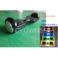 Quality 2 Wheel Self Balancing scooter Smart Drifting Motorized , Hovertrax for sale