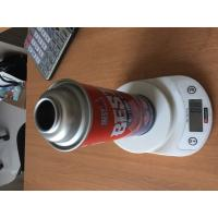 Quality Butane gas cartridge refill and lighter gas for sale