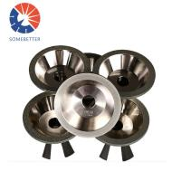 Quality High quality abrasive grinding wheel with best service and low price for sale