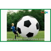 Quality Kids Sports Giant Inflatable Soccer Waterproof Inflatable Toys for sale