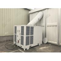 22 Ton 72.5kw Industrial Air Tent Cooler Event Cooling System Trailer Tent for sale