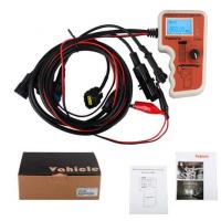 Buy cheap New CR508 Diesel Common Rail Pressure Tester and Simulator Sensor Test Tool from wholesalers