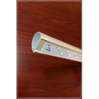 Quality LED Light Aluminium Hollow Profile Extrusion Tube For Industry Aluminm Profiles for sale