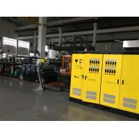 Quality Single Layer ABS Luggage Sheet Extrusion Machine for Making Baggage Luggage Case for sale