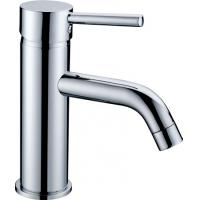 Quality Brass Casting Basin Faucet Finished By Advanced Plating Technology for sale