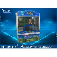Quality Happy Farm gift game machine indoor gifts machine toys vending machine for sale